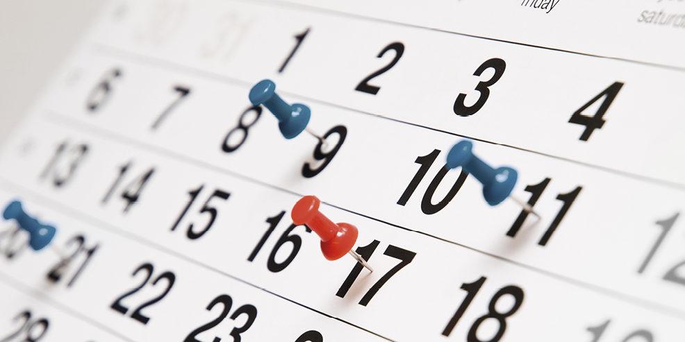 Calendario Eventi.Calendario Eventi 2019 Consorzio Rosa Marina